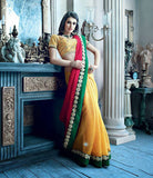 Online Shopping Indian Party wear Saree