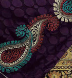 embroidery work on salwar suit