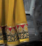latest salwar suit designs for party wear