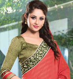 DESIGNER INDIAN PREMIUM JUTE SAREE BLOUSE DESIGNS FOR FUNCTIONS