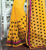 wholesale saree dealers in surat