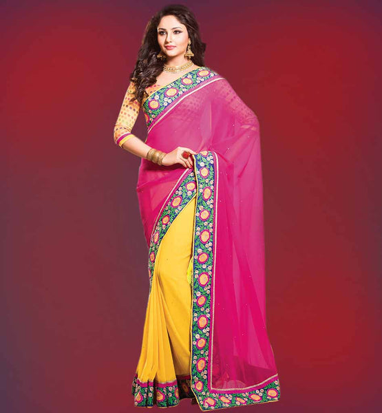 ONLINE SHOPPING DESIGNER PARTY WEAR SAREE BLOUSE DESIGNS WITH PRICE