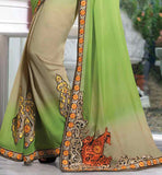 bollywood style designer sarees online shopping in india