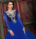 KARISHMA KAPOOR DESIGNER ANARKALI DRESS