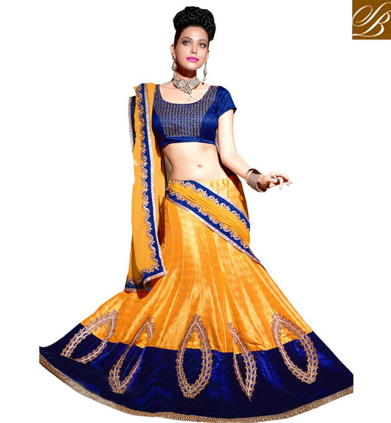 SPECIAL WEDDING SEASON DESIGNER NEW COLLECTION CHANIYA CHOLI SET