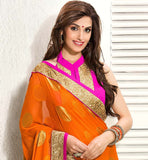 DESIGNER SAREE BLOUSES INSPIRED FROM BOLLYWOOD