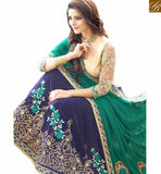 STYLISH BAZAAR INTRODUCES OUTSTANDING DESIGNER SARI FOR ALL OCASSIONS RTSPL13813