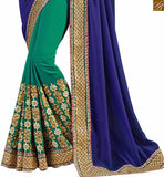 BROUGHT TO YOU BY STYLISH BAZAAR ELITE LATEST DESIGN SAREE FOR PARTIES RTSPN13903