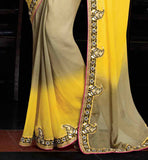 NEW 2015 PATTERN TRENDY DESIGNER PARTY WEAR SAREE BLOUSE DESIGNS