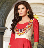 LATEST DESIGNER ANARKALI SALWAR KAMEEZ SHOPPING STYLISH BAZAAR