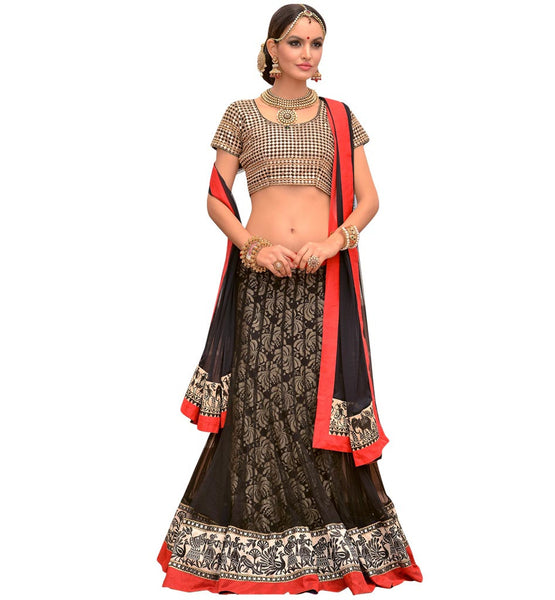 GORGEOUS CHIC MARWADI GHAGRA CHOLI BLOUSE DESIGNS FOR WEDDINGS