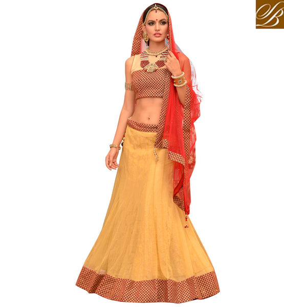 BEWITCHING TRADITIONAL GHAGRA CHOLI FOR WEDDING ON STYLISH BAZAAR