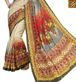 STYLISH BAZAAR PRESENTATION TANTALIZING SARI ONLINE WOMEN SHOPPING RTATC15836