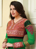 Wedding Anarkali Dresses 1210