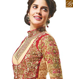 BEAUTIFUL CHIKOO SALWAR KAMEEZ MJDS17