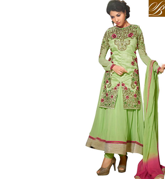long jacket anarkali online shopping