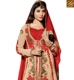 jacket style salwar-suits online