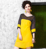 IMAGE OF DESIGNER KAFTANS AND TUNICS TOPS FOR WOMEN DRESSES BY INDIAN DESIGNERS PIC