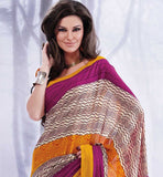 Simple Saree