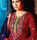 Desinger Long Salwar kameez Online purchase stylishbazaar neeja dresses
