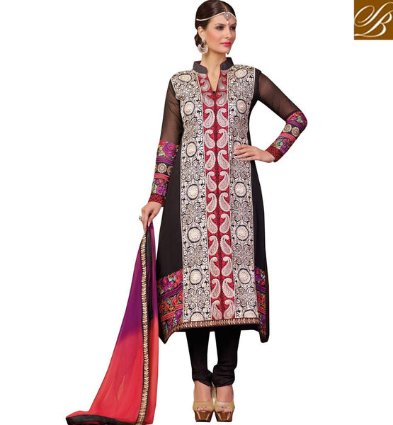 Designer Indian Salwar suits online shopping