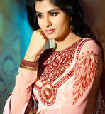 Image of new salwar suit desings