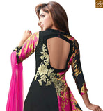 BROUGHT TO YOU BY STYLISH BAZAAR UNIMAGINABLE SATIN SILK DESIGNER ANARKALI SALWAR KAMEEZ HAVING DIGITAL PRINT VDPLS18297