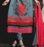 Indian pakistani salwar kameez