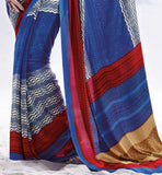 casual saree collection