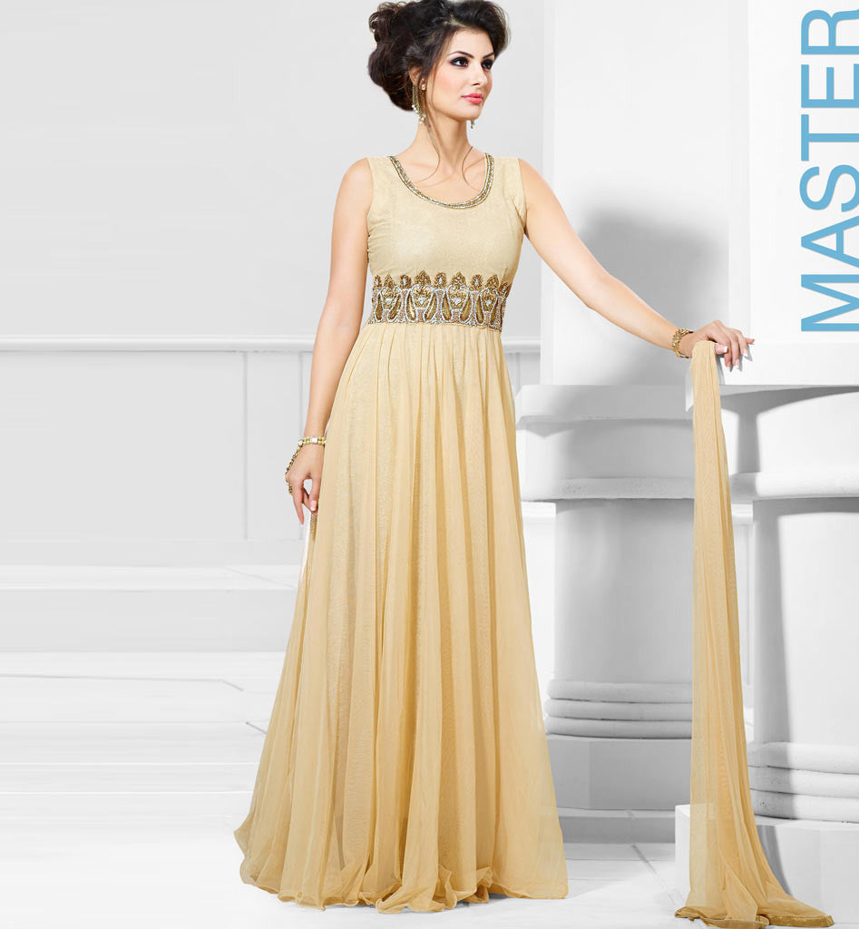 gown- Color_Beige