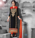 TRENDY PARTY WEAR SALWAR KAMEEZ INDIAN WOMENS CLOTHING ONLINE STORE