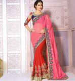 designer sarees shopping