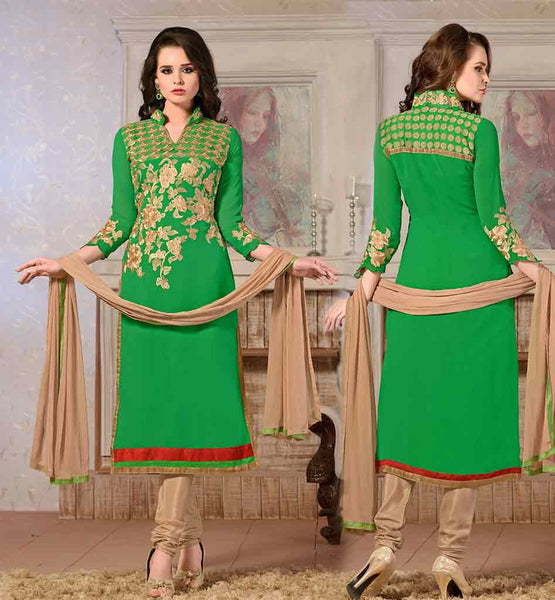 CHUDIDAR DRESS PATTERNS SUIT DESIGN 2015 PUNJABI SALWAR KAMEEZ