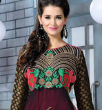 BEAUTIFUL PARTY WEAR SALWAR SUIT