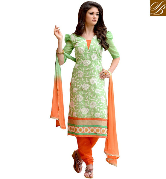STYLISH BAZAAR BEWITCHING CHURIDAR ONLINE DESIGN FOR PARTIES RTCLR2002
