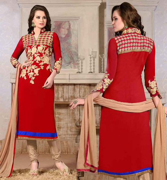CHUDIDAR DRESS PATTERNS SUIT DESIGN 2015 PUNJABI SALWAR SUIT ONLINE