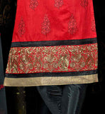 IMAGE OF NEW DESIGN SALWAR KAMEEZ