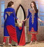 CHUDIDAR DRESS PATTERNS STYLISH SALWAR KAMEEZ COLOUR COMBINATIONS