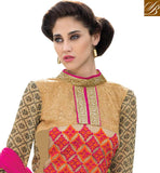 LATEST 2015 FASHION WOMEN SALWAR KAMEEZ DESIGN  BANDHGALA DESIGNER DRESS IN PAKISTANI STYLE 2015