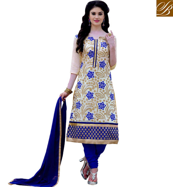 STYLISH BAZAAR CUTE DESIGNER PARTY WEAR SALWAAR SUIT DESIGN RTCLR2006