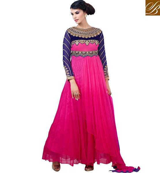 BROUGHT TO YOU BY STYLISH BAZAAR ELEGANT SALWAAR DRESS DESIGN FOR SPECIAL EVENTS VDASN2007