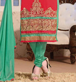 CHUDIDAR DRESS PATTERNS SUIT FASHION 2015 STYLISH SALWAR KAMEEZ DESIGNS LATEST