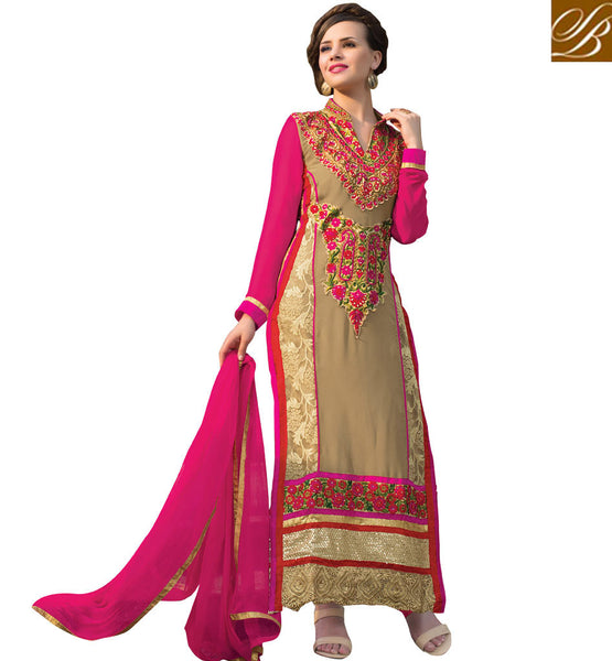 BUY INDIAN SALWAR KAMEEZ ONLINE AT BEST RATES  EXCLUSIVE FANCY DESIGNER SALWAR KAMEEZ DRESS WITH LONG SLEEVE