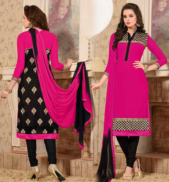 EVER STYLISH FROCK SUIT DESIGNS OF PUNJABI SALWAR KAMEEZ 2015 FASHION WEAR