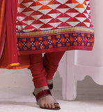 office wear cotton salwar kameez