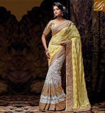 LATEST SAREE STYLES FOR WEDDING RECEPTION MARRIAGE SAREES RTVRT2054A