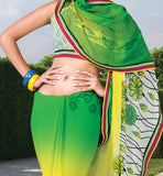 CASUAL WEAR SARI SHOPPING INDIA