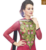 ladies dress materials online