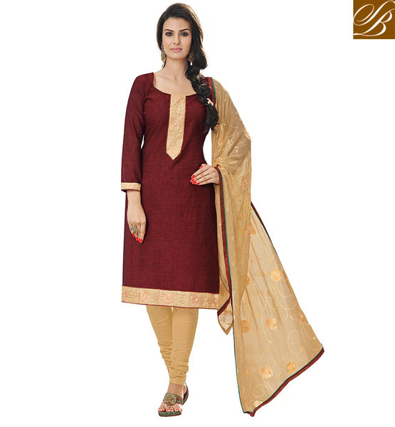CHURIDAR SALWAR STYLE PUNJABI SUIT ONLINE SHOPPING INDIA AT BEST PRICE