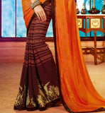 BUY INDIAN PARTY WEAR SAREES IN BANGLADESH